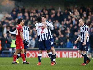 Live Commentary: Millwall 1-0 Leicester - as it happened
