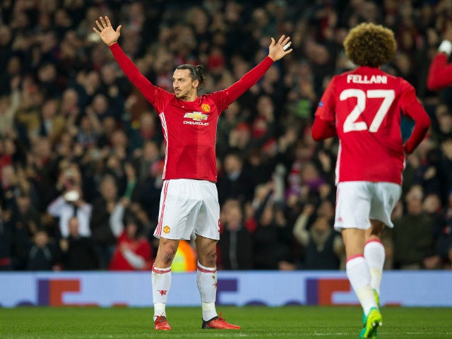 Man Utd draw Rostov in Europa League
