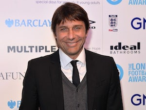 Conte happy as tactical gamble pays off