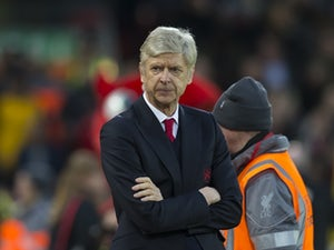Live Commentary: Stoke City 1-0 Arsenal - as it happened