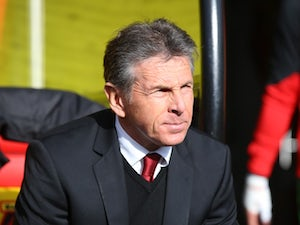 Puel: 'Draw would have been fair result'