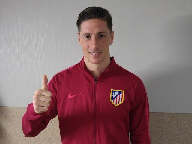 Torres 'to move to either MLS or Japan'