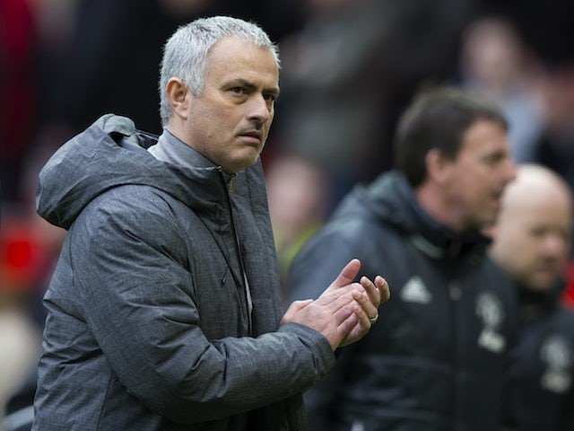 Man United up against Anderlecht in EL quarters