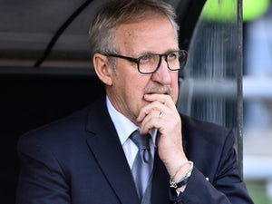 Udinese part ways with Luigi Del Neri