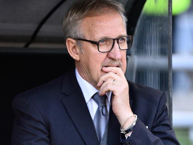 Udinese part ways with Luigi Del Neri