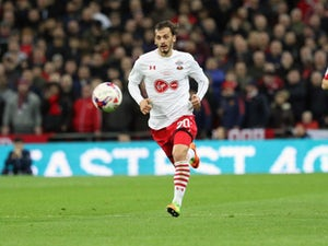 Puel rules Gabbiadini out of Italy duty