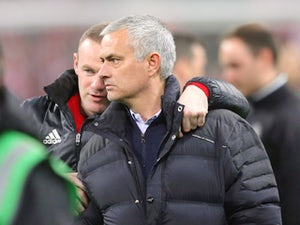 Mourinho: 'Easy decision to let Rooney leave'