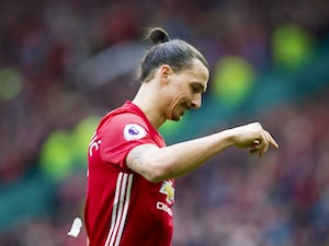 Transfer Talk Daily Update: Ibrahimovic, Izquierdo, Wimmer