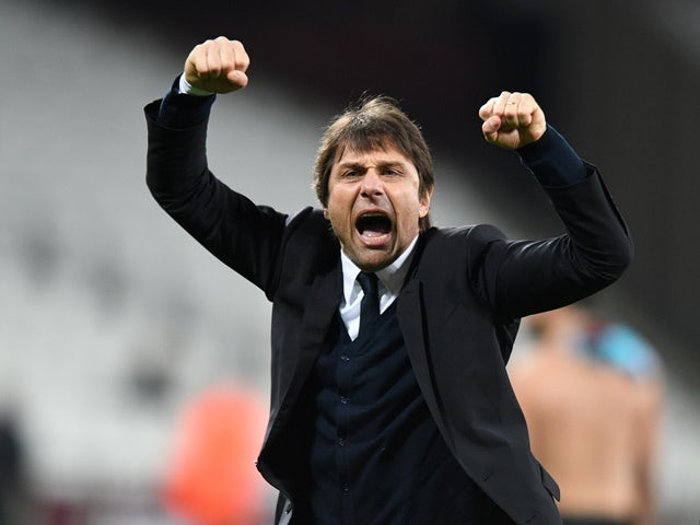 Result: Chelsea beat West Brom to win PL title