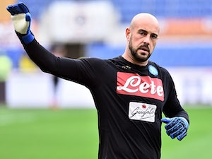 Report: Pepe Reina wanted by PSG