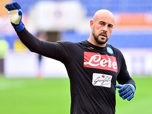 AC Milan confirm interest in Pepe Reina