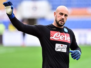 Reina: 'No plans for Spain retirement'