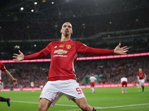 Ibrahimovic in talks over LA Galaxy move?