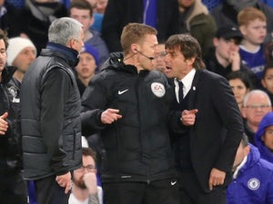 Conte: 'Mourinho obsessed with Chelsea'