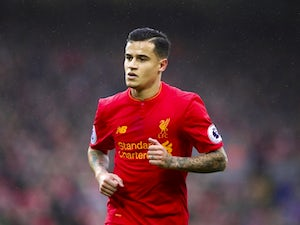 Thompson: 'CL key to Coutinho future'