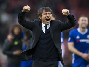 Conte: 'Title just the start for Chelsea'