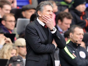 Claude Puel wanted by Saint-Etienne?