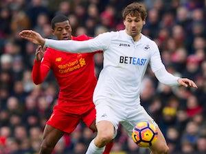Team News: Fernando Llorente absent for Swansea
