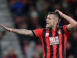 Sampdoria bid £7.5m for Wilshere?