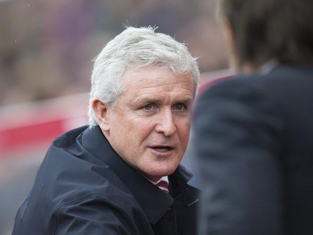 Southampton considering Shaqiri move?