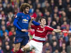 Report: Marten de Roon on Man United radar