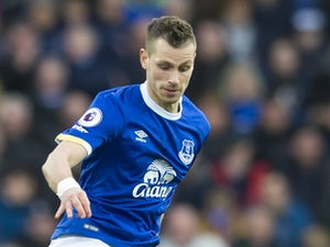 Schneiderlin: 'Ambition key in Everton move'