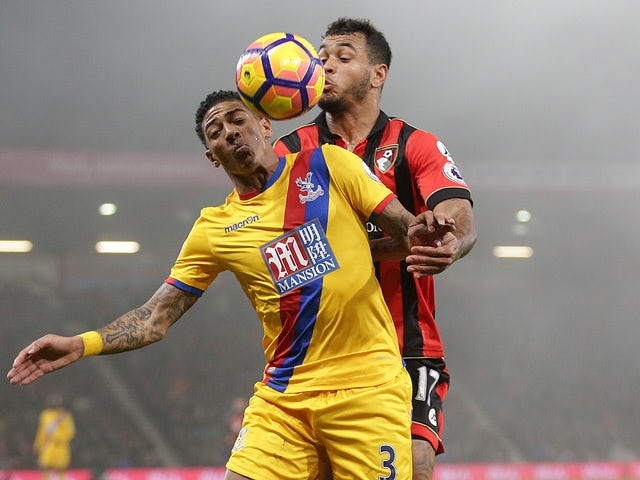 Van Aanholt reveals Sunderland problems