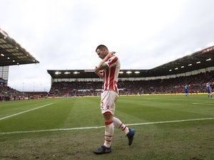 Bardsley pens extension to Stoke deal