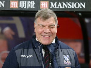 Allardyce rules out returning to Palace