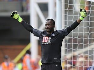 "Mandanda: Trying to leave Palace ""was hell"""