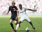 Juventus confirm Alex Sandro injury