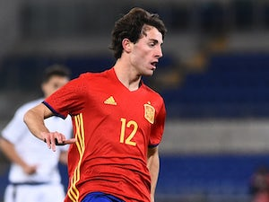 Odriozola: 'Madrid speculation can wait'