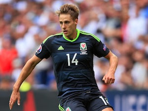 Dave Edwards retires from Wales duty