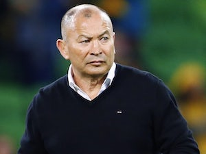 Eddie Jones: 'We made our chances count'