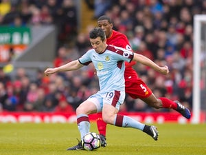 Barton: 'I would love Marseille return'