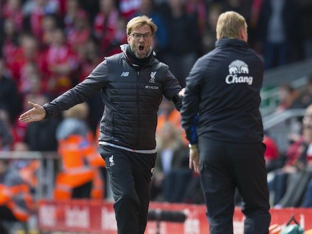 Liverpool, Everton both keen on Rico?