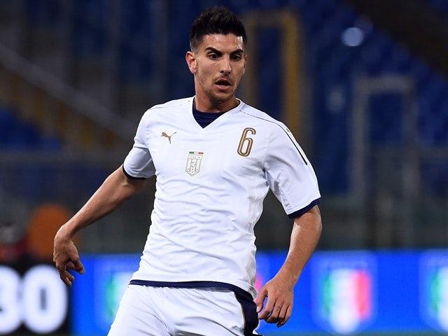 Roma: 'Pellegrini will soon return'