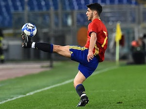 Live Commentary: Portugal Under-21s 1-3 Spain Under-21s - as it happened