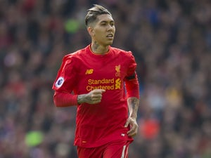 Firmino 'missing from training'