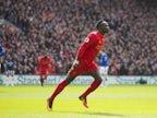 Sadio Mane to return to Liverpool squad for pre-season friendly