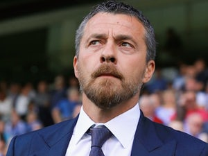 Jokanovic 'seeking assurances from Fulham'