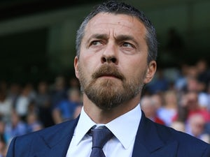 Jokanovic 'not satisfied' with Fulham draw