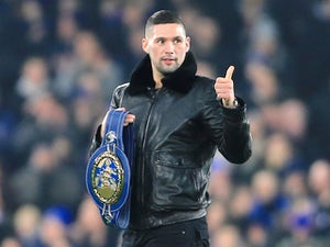 Bellew: 'I would love to knock Fury out'