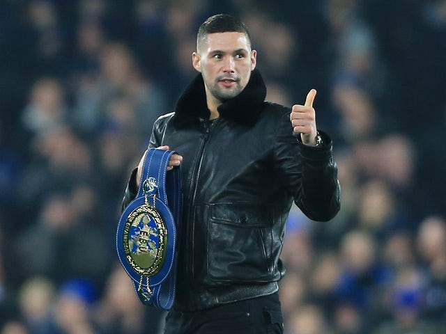 Hearn 'confident' of Tony Bellew victory