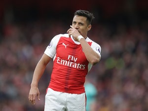 Sanchez: 'I want Champions League football'