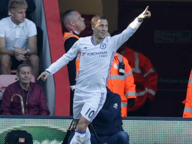 Result: Chelsea pop Cherries to move seven clear