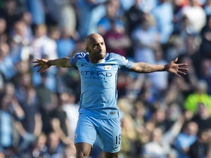 Delph happy to fill in for injured Mendy