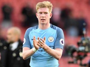 Transfer Talk Daily Update: De Bruyne, Alonso, Kane
