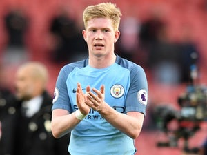"""Pep Guardiola: Kevin De Bruyne """"can do absolutely ..."""