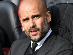 Guardiola: 'Transfer activity can wait'